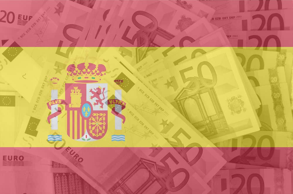 Spanish minimum tax burden
