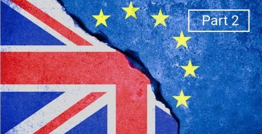 UK Post Brexit