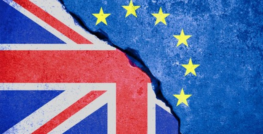 Brexit pass port changes, expiration of months not working