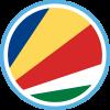 Seychells flag-png